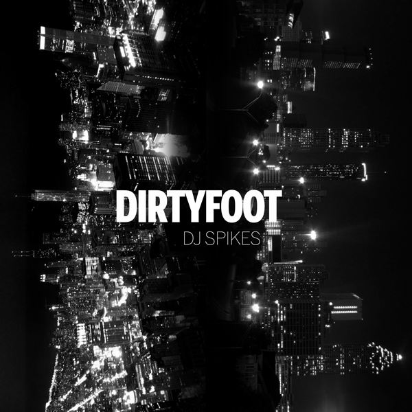 Dirtyfoot cover art