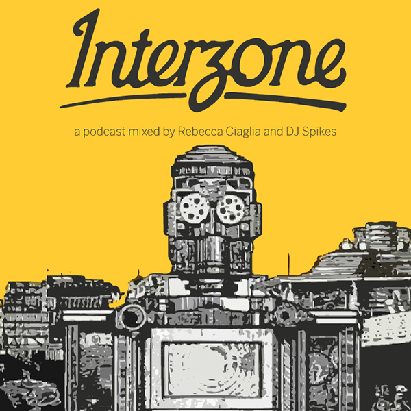 Interzone cover art
