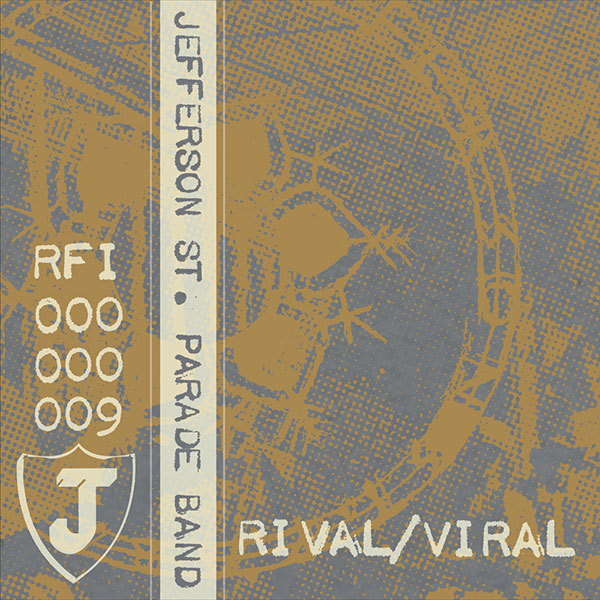 Rival/Viral cover art